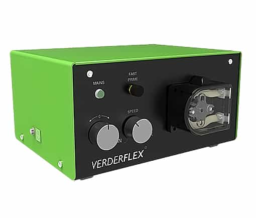 "Verderflex Economy EV 045 - Simple to Use, ""No Frills"" Peristaltic Cased Pump"